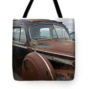 Packard One-eighty Tote Bag