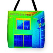 Packers Pro Shop Tote Bag