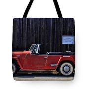 Padanaram Village Tote Bag