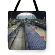 Paddington Station Tote Bag