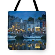 Padstow Twilight Tote Bag