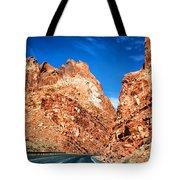 Page Arizona Tote Bag