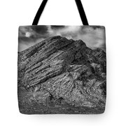 Pahranagat Mountains Tote Bag