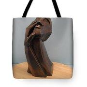 Pain Tote Bag