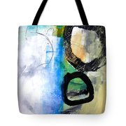 paint Improv 10 Tote Bag