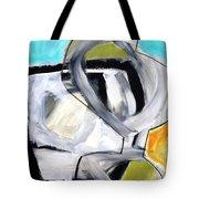 Paint Improv 12 Tote Bag