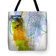 Paint Improv 7 Tote Bag