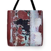 Paint Me A Boat Tote Bag by Carol Leigh