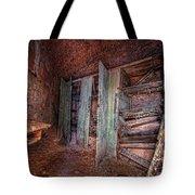 Paint Melt Tote Bag