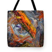 Paint Number 44 Tote Bag