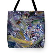 Paint Number 57 Tote Bag by James W Johnson