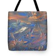 Paint Number 58c Tote Bag