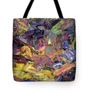 Paint Number 60 Tote Bag
