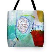 Paint Solo 2 Tote Bag