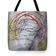 Paint Solo 4 Tote Bag