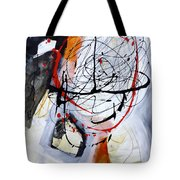 Paint Solo 6 Tote Bag