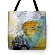 Paint Solo 7 Tote Bag