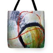Paint Solo 8 Tote Bag