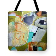 Paint Solo 9 Tote Bag