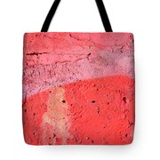 Paint Wall Texture Tote Bag