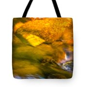 Paintbrush Creek Tote Bag