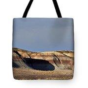 Painted Desert 1 Tote Bag