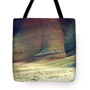 Painted Hills 11 Tote Bag