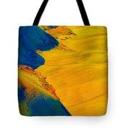 Painted Hills 3 Tote Bag