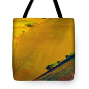 Painted Hills 5 Tote Bag