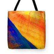 Painted Hills 6 Tote Bag
