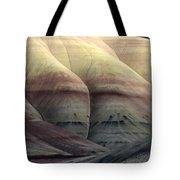 Painted Hills Oregon 9 Tote Bag