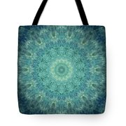 Painted Kaleidoscope 5 Tote Bag