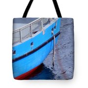 Painter - Strong Rope Tote Bag