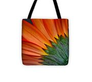 Painters Brush Tote Bag