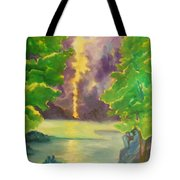 Paintings By Lyle Tote Bag