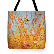 Paintsplosion Tote Bag