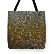 Misc. - Paisley Tote Bag