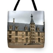 Palace Ducal Nevers Tote Bag
