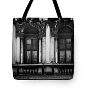 Palace In Venice Tote Bag