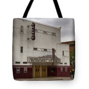Palace Movie Theater Tote Bag