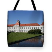 Palace Nymphenburg  - Germany Tote Bag