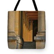 Palace Step Tote Bag