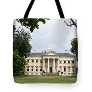Palace Woerlitz Tote Bag