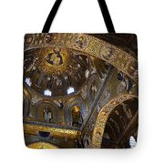 Palatine Chapel Tote Bag by RicardMN Photography