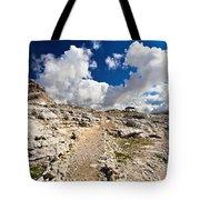 Pale Di San Martino Plateau Tote Bag