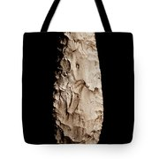 Paleolithic Tool 2 No Text Tote Bag
