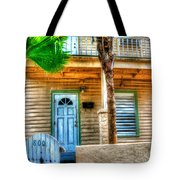 Palm House Tote Bag