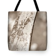 Palm Reader Tote Bag