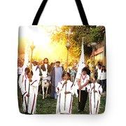 Palm Sunday - Mexico Tote Bag
