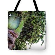 Palm Tree 7 Tote Bag
